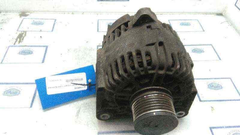 ALTERNADOR RENAULT SCENIC II Grand Confort Dynamique  1.5 dCi Diesel (106 CV) |   04.04 - 12.06_img_0