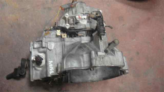 CAJA CAMBIOS NISSAN PRIMERA BERLINA (P11) Comfort  2.0 Turbodiesel CAT (90 CV) |   12.00 - 12.02_img_0