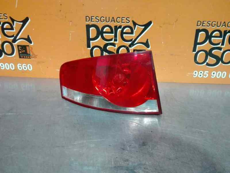 PILOTO TRASERO IZQUIERDO SEAT ALTEA XL (5P5) Reference  1.9 TDI (105 CV)     03.09 - 12.09_img_0