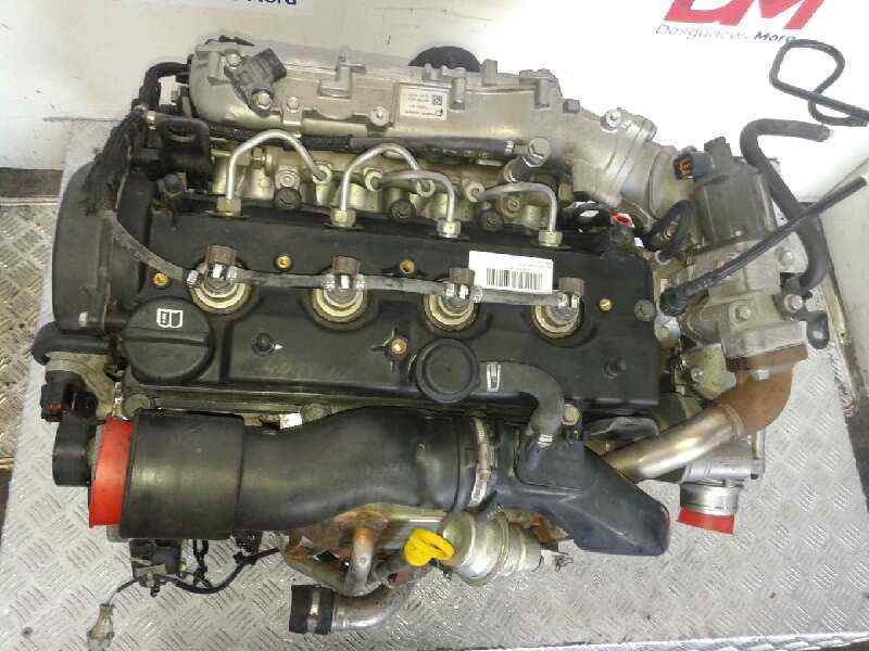 MOTOR COMPLETO OPEL ASTRA 1.7 D   |   ... _img_2