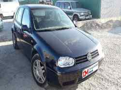 volkswagen golf iv berlina (1j1) advance  1.9 tdi (110 cv) 2002-2002 AHF WVWZZZ1JZWW