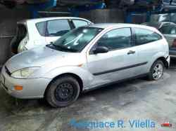 ford focus berlina (cak) trend  1.6 16v cat (101 cv) 1998-2004  WF0BXXGCDBX