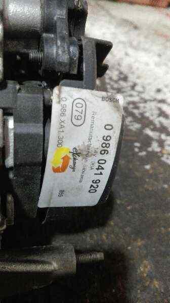 ALTERNADOR SEAT IBIZA (6K1) Signo  1.4 16V (75 CV)     08.99 - 12.01_img_2