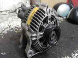 alternador citroen c15 d familiale  1.8 diesel (161) (60 cv) 1986- A13VI203