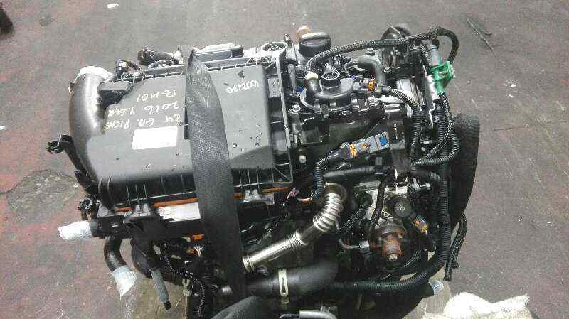 MOTOR COMPLETO CITROEN C4 GRAND PICASSO Feel  1.6 Blue-HDI FAP (120 CV) |   ..._img_1