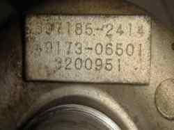 turbocompresor opel corsa c club  1.7 16v di cat (y 17 dtl / lk8) (65 cv) 2000-2003 8971852414
