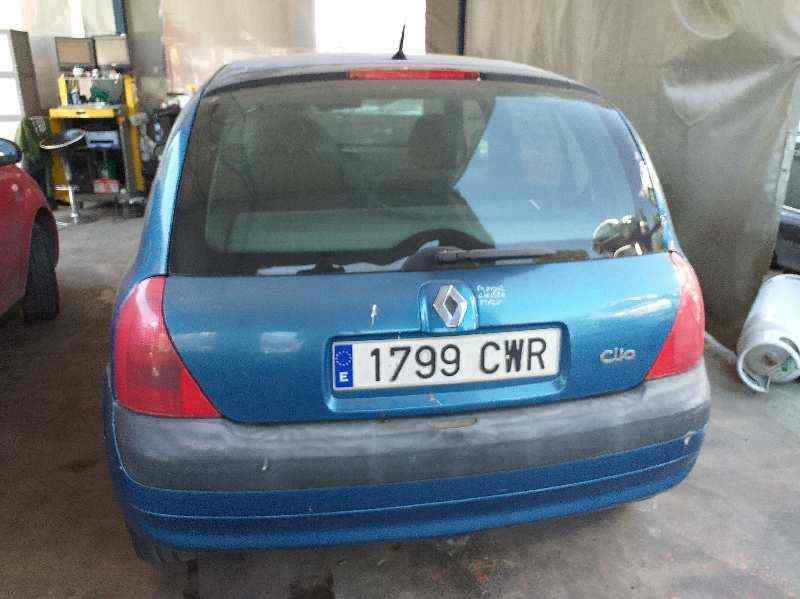 DEPOSITO EXPANSION RENAULT CLIO II FASE II (B/CB0) Authentique  1.2 16V (75 CV) |   0.01 - ..._img_1