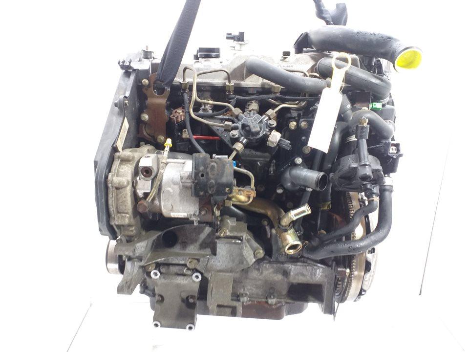 MOTOR COMPLETO FORD TRANSIT CONNECT (TC7) Furgón (2006->)  1.8 TDCi CAT (90 CV)     07.06 - 12.09_img_0
