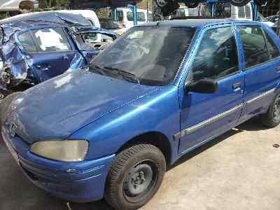 PEUGEOT 106 (S2) Kid D  1.5 Diesel CAT (TUD5 / VJY) (57 CV) |   12.96 - 12.96_img_0