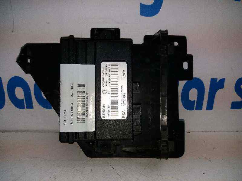 MODULO CONFORT PEUGEOT 308 CC (2009) 200  1.6 16V Turbo CAT (5FU / EP6CDTX) (200 CV) |   10.10 - ..._img_1