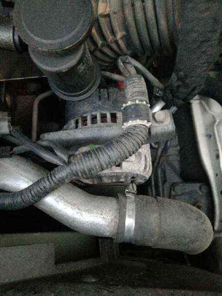 ALTERNADOR NISSAN TERRANO/TERRANO II (R20) Comfort  2.7 Turbodiesel (125 CV) |   12.99 - 12.04_img_0
