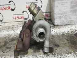 turbocompresor ford mondeo berlina (ge) ambiente  2.0 tdci cat (131 cv) 2002- SLV2S7Q6K682AG