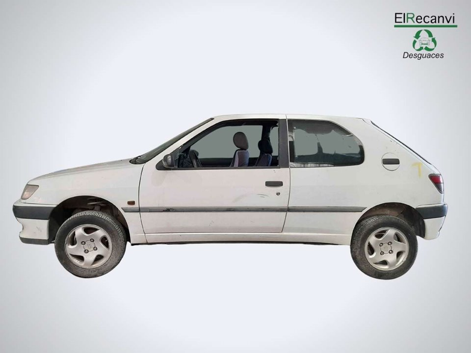 PEUGEOT 306 BERLINA 3/5 PUERTAS (S1) Graffic  1.9 Turbodiesel CAT (90 CV) |   01.93 - ..._img_2