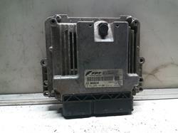 motor completo volkswagen golf v berlina (1k1) conceptline (e)  1.9 tdi (105 cv) BKC