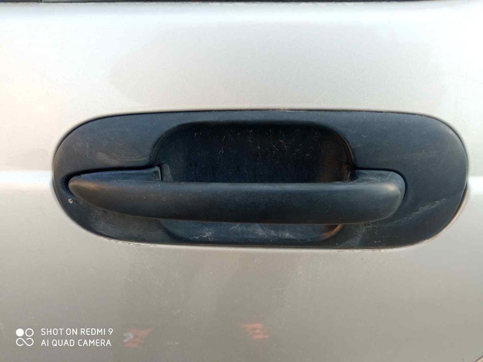 asientos traseros volkswagen golf iv berlina (1j1) gti edicion especial  1.8 20v turbo (150 cv) 1999-2003