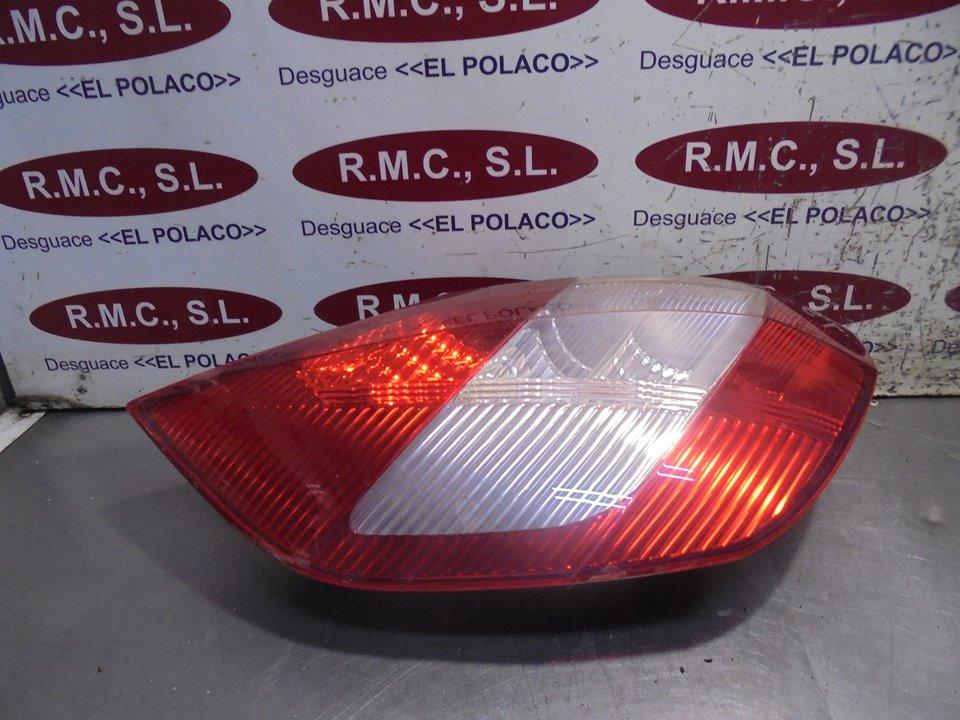 PILOTO TRASERO IZQUIERDO RENAULT SCENIC II Authentique  1.5 dCi Diesel (101 CV) |   10.06 - ..._img_1