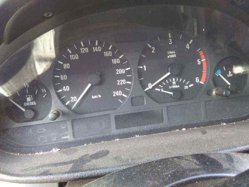 ANILLO AIRBAG BMW SERIE 3 BERLINA (E46) 320d  2.0 16V Diesel CAT (136 CV) |   04.98 - 12.01_img_5