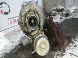 turbocompresor skoda fabia combi (5j5) style  1.4 tdi (80 cv) 2007-2010 045253019L
