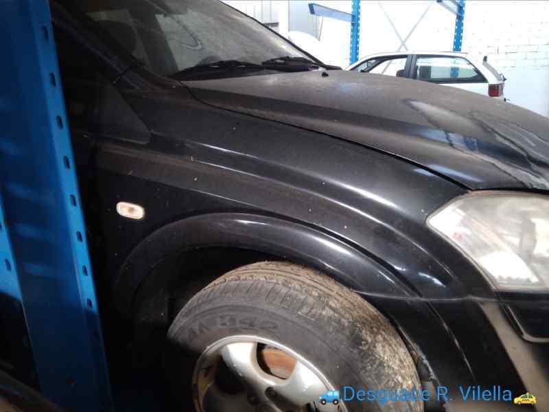 SSANGYONG KYRON 200 Xdi Limited  2.0  (141 CV) |   10.05 - 12.11_img_3
