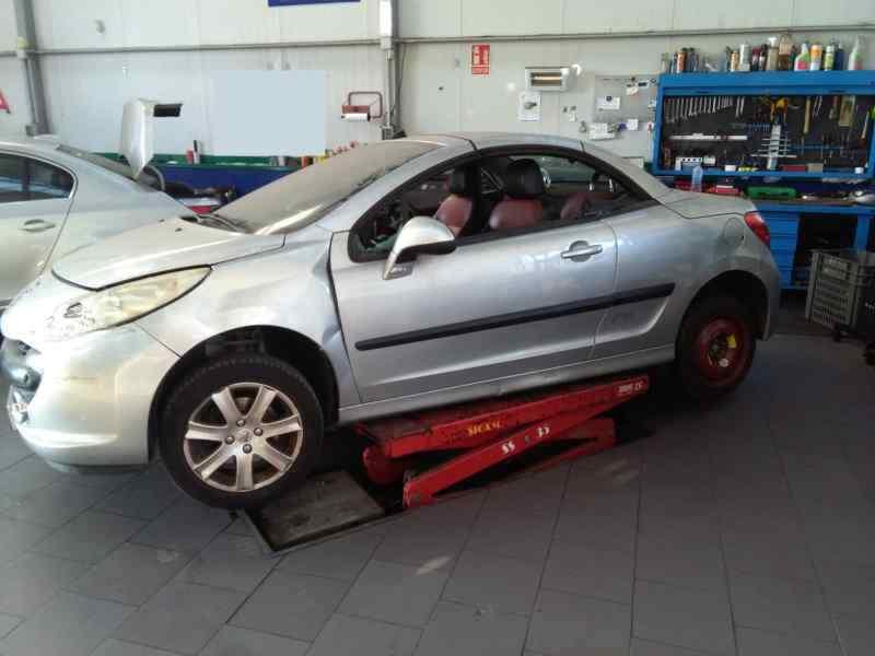 PEUGEOT 207 CC Sport  1.6 16V Turbo CAT (5FX / EP6DT) (150 CV) |   02.07 - 12.11_img_4