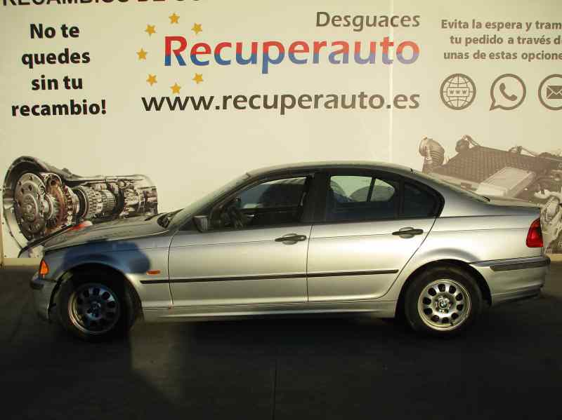 BMW SERIE 3 BERLINA (E46) 320d  2.0 16V Diesel CAT (136 CV) |   04.98 - 12.01_img_0