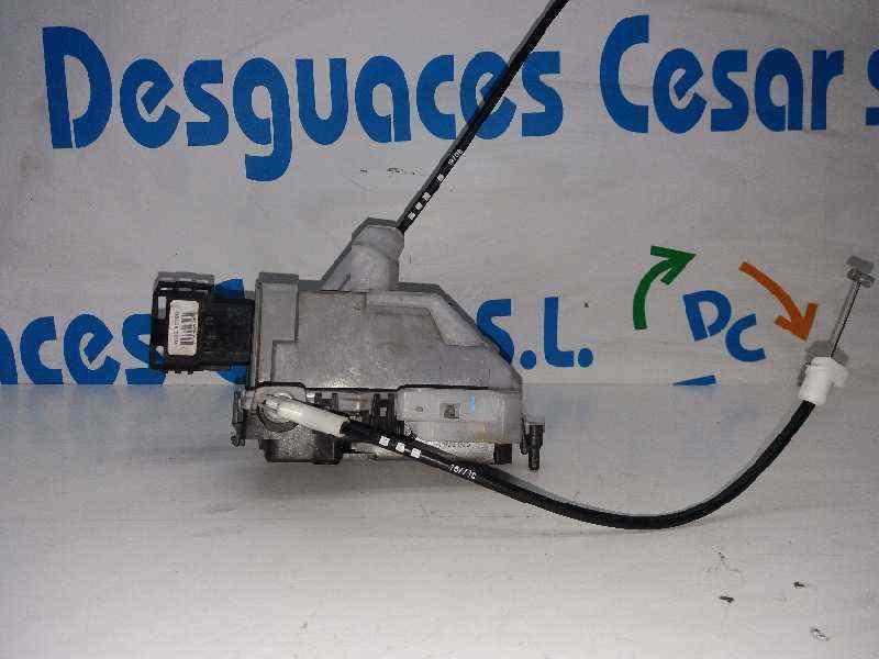 CERRADURA PUERTA TRASERA IZQUIERDA  PEUGEOT 308 CC (2009) 200  1.6 16V Turbo CAT (5FU / EP6CDTX) (200 CV) |   10.10 - ..._img_1
