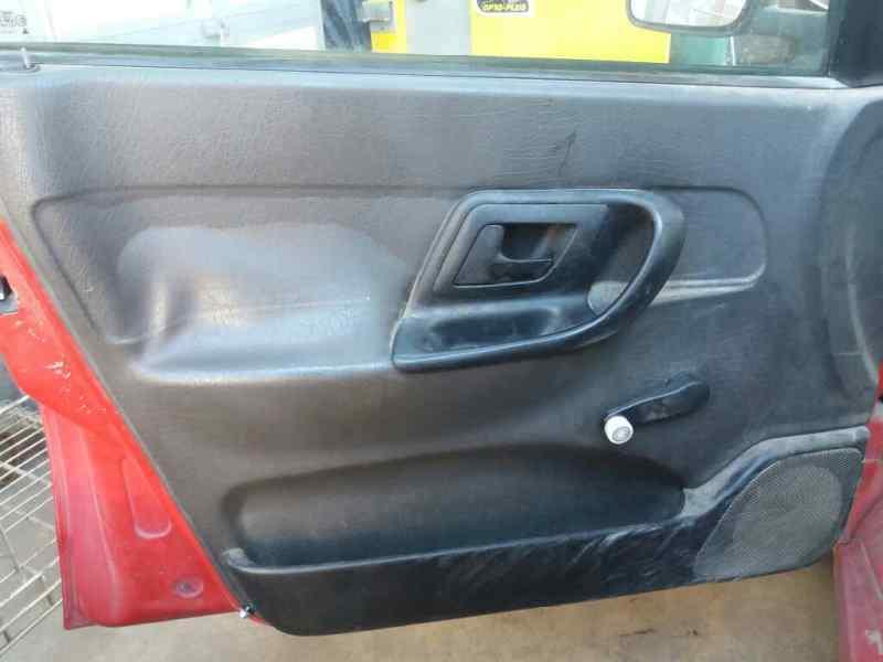 RESISTENCIA CALEFACCION SEAT INCA (6K9) 1.9 SDI Van   (64 CV) |   08.96 - ..._img_1