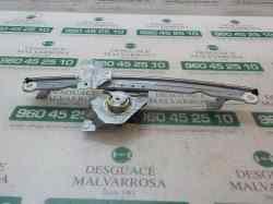 ELEVALUNAS DELANTERO DERECHO DACIA DUSTER Basis 4x2  1.6 SCe CAT (114 CV) |   ..._mini_2