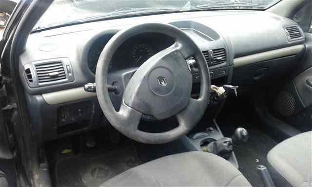 RENAULT CLIO II FASE II (B/CB0) Authentique  1.5 dCi Diesel (65 CV) |   06.01 - 12.03_img_2