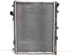 radiador agua citroen c3 tonic  1.0 vti (68 cv) 2012-2015 1330Q5