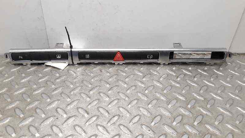 WARNING AUDI A8 (4E2) 3.0 TDI Quattro   (233 CV) |   11.03 - 12.10_img_0