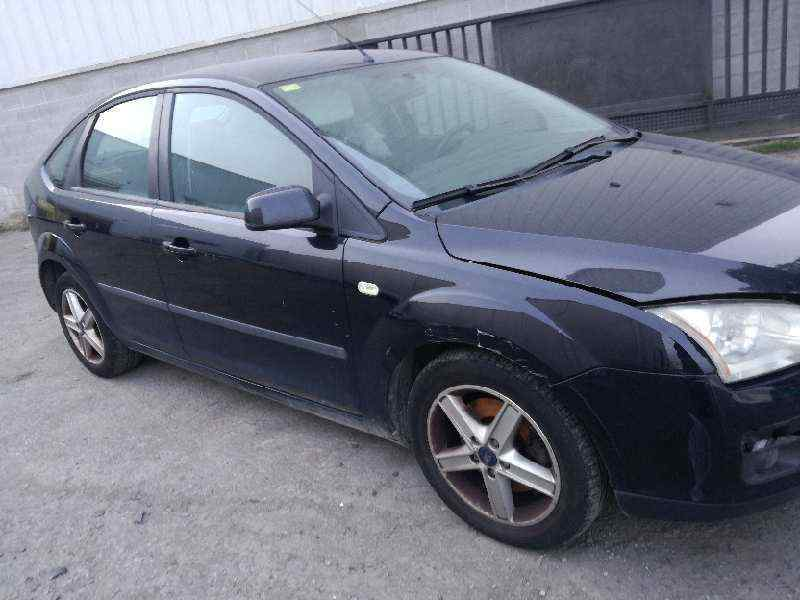 FORD FOCUS BERLINA (CAP) Ambiente (D)  1.8 TDCi Turbodiesel CAT (116 CV) |   04.06 - ..._img_2