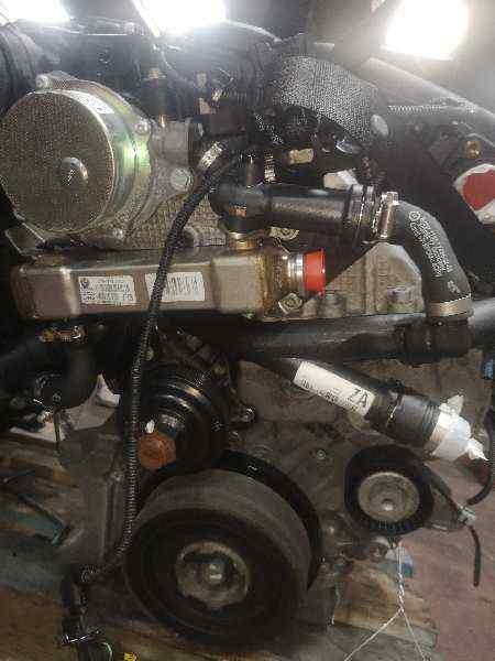 MOTOR COMPLETO BMW SERIE 5 BERLINA (E60) 520d  2.0 16V Diesel (163 CV)     09.05 - 12.07_img_5