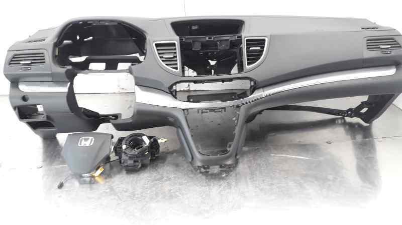 KIT AIRBAG HONDA CR-V Elegance 4x2  1.6 DTEC CAT (120 CV) |   09.13 - 12.15_img_0