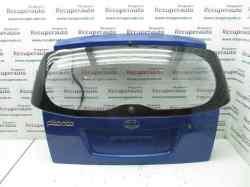 PORTON TRASERO KIA PICANTO 1.1 EX   (65 CV) |   03.04 - 12.07_mini_0