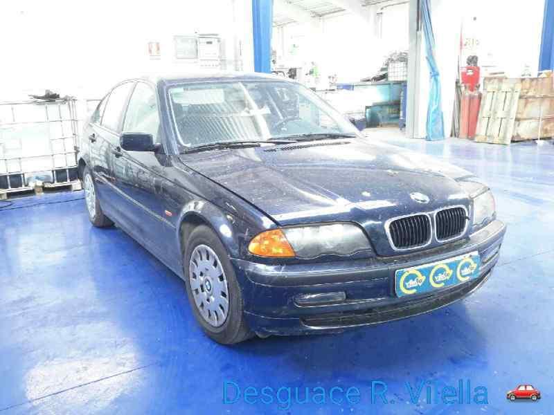 BMW SERIE 3 BERLINA (E46) 320d  2.0 16V Diesel CAT (136 CV)     04.98 - 12.01_img_5