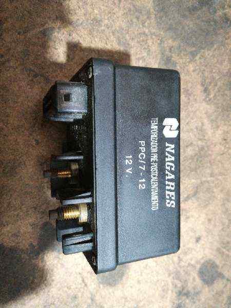 CAJA PRECALENTAMIENTO PEUGEOT 405 BERLINA 1.9 Diesel   (69 CV) |   0.87 - ..._img_0