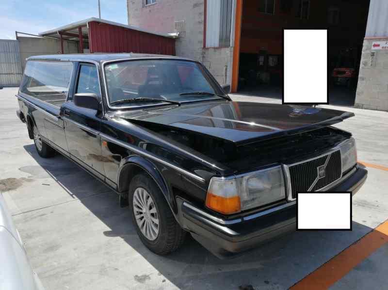 CAJA CAMBIOS VOLVO SERIE 240 FAMILIAR 240 GL Classic  2.4 Diesel (82 CV)     09.88 - ..._img_5