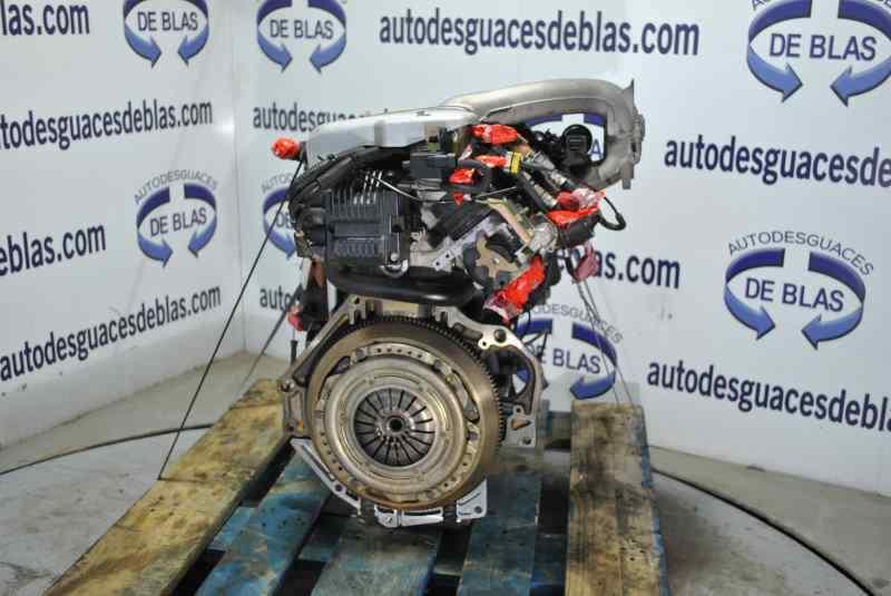 MOTOR COMPLETO OPEL ASTRA G CARAVAN Edition  1.6 16V (101 CV) |   09.02 - 12.04_img_4