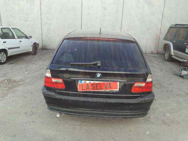 CREMALLERA DIRECCION BMW SERIE 3 TOURING (E46) 320d  2.0 16V Diesel CAT (136 CV) |   10.99 - 12.01_img_1