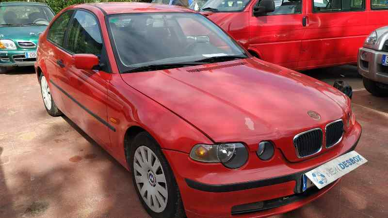 BMW SERIE 3 BERLINA (E46) 320d Edition Advance  2.0 16V Diesel CAT (150 CV) |   03.03 - ..._img_0