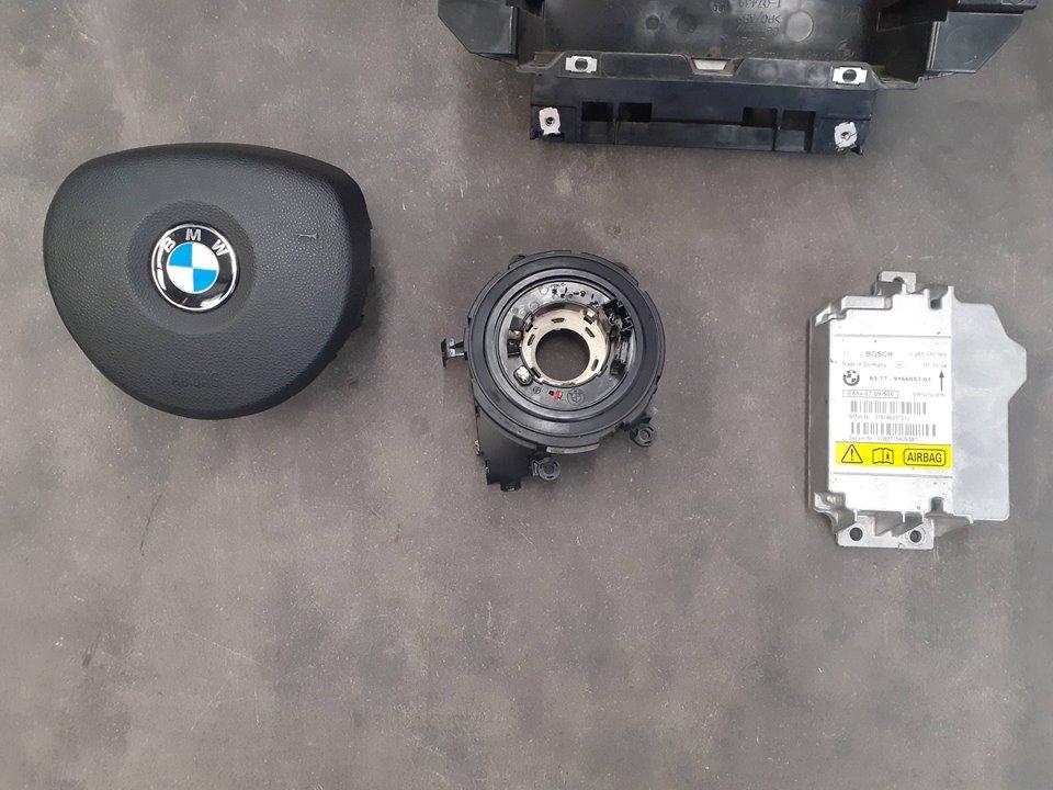 KIT AIRBAG BMW SERIE 1 BERLINA (E81/E87) 118d  2.0 Turbodiesel CAT (143 CV) |   03.07 - 12.12_img_2