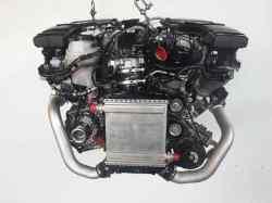 motor completo mercedes clase e (w212) lim. e 400 4matic (212.099) 3.5 v6 cgi cat (333 cv) 2014-2016