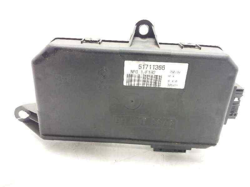 MODULO ELECTRONICO FIAT STILO (192) 1.4 16V Active (05.2004->)   (95 CV) |   10.04 - 12.05_img_0