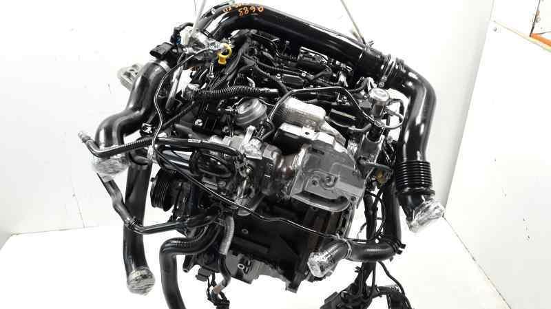 MOTOR COMPLETO FORD FIESTA (CCN) Trend  1.0 EcoBoost CAT (101 CV) |   06.12 - 12.15_img_0