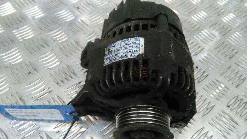 ALTERNADOR FORD FIESTA COURIER Furg.  1.8 Diesel CAT (60 CV) |   0.96 - ..._img_0