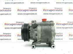 compresor aire acondicionado fiat punto berlina (188) 1.2 8v elx (i)   (60 cv) 1999-2002 46782669
