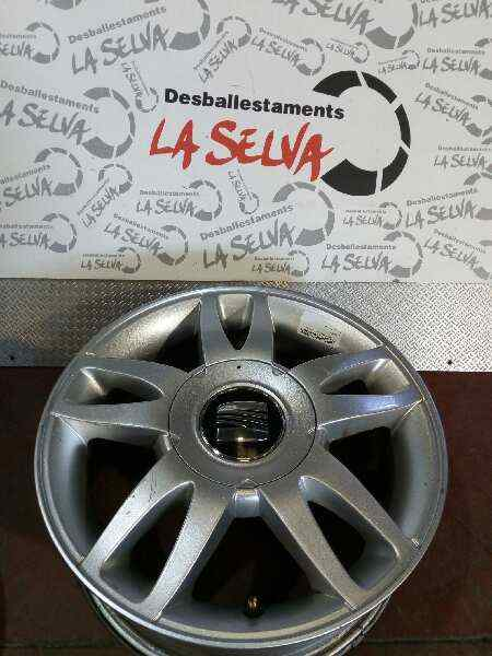 LLANTA SEAT LEON (1M1) Signo  1.6 16V (105 CV) |   11.99 - 12.04_img_2