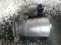 motor arranque citroen c4 coupe collection  1.4 16v (88 cv) 2004-2008 9647982880