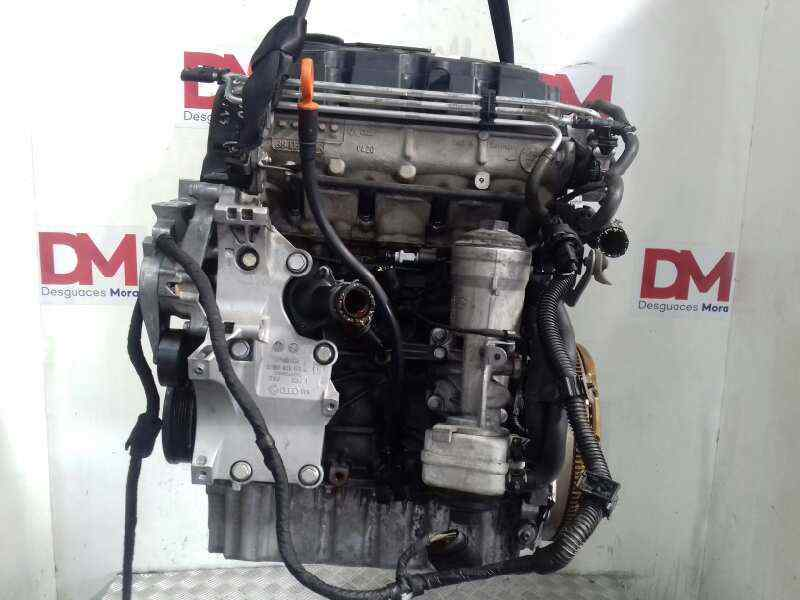 MOTOR COMPLETO AUDI A3 (8P) 1.9 TDI Ambiente   (105 CV) |   05.03 - 12.09_img_0